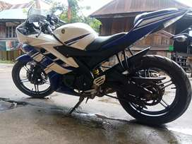 Yamaha R15 2014 Jual Cepat
