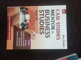 Limited print case studies mentor in business studies
