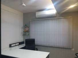Luxurious Furnished Office Available For Rent in