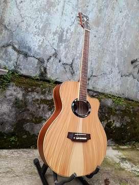 Gitar akustik perfect