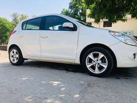 Hyundai i20 Sportz Diesel 1.4