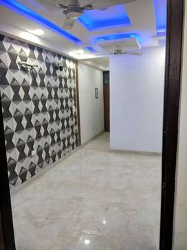 536 Sq Ft 1 Bhk Ready to Move Builder Flat For Sale in Noida Extension