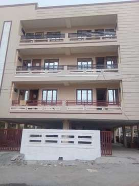 Very Spacious and Luxurious 2 Bhk flat ready to move for Sale