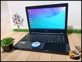 Laptop Acer E5-471G Core i5 Haswell Nvidia 820M