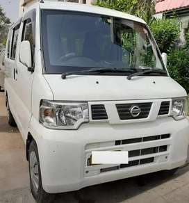 Nissan clipper 2014 on very easy installment