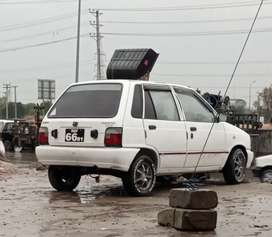 1991 mehran for sale
