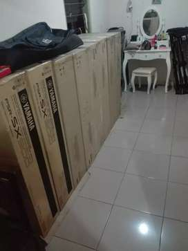 Jual keyboard korg pa 300 baru