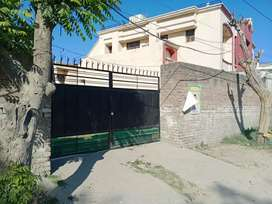 plot 40 front opposite Aman Hospital Dc Road Hoshiarpur