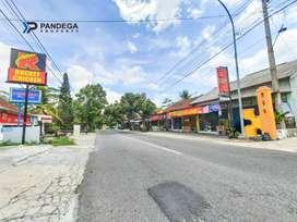 Ruang Usaha 4 KT Jalan Palagan Km 14 Dekat Rumah Sakit, Jogja