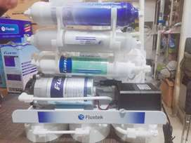 RO Water Filter 7 Stages - Taiwan
