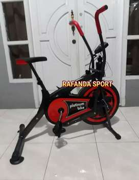 Sepeda Statis Platinum Bike TL-8207