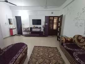2 Bhk Fully  Furnished for Rent in Motera