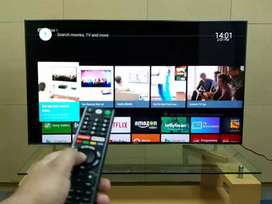Sony imported LED TV from made in Malaysia all size available 75% off