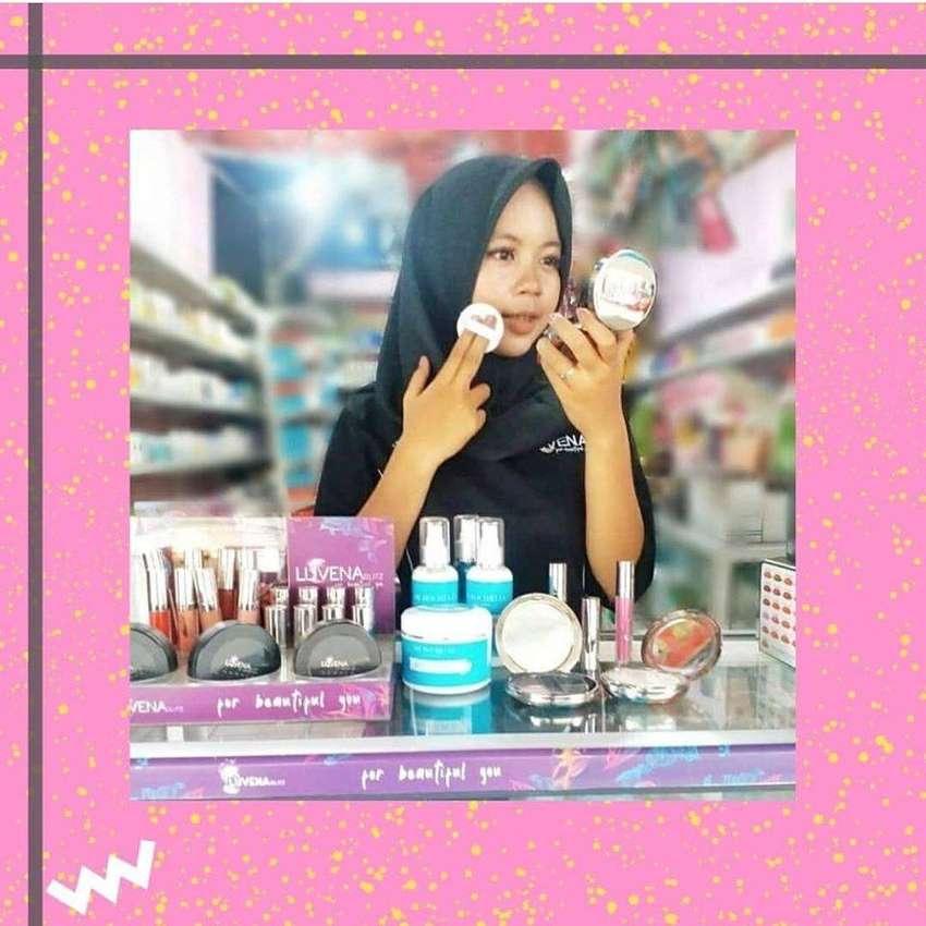 Skincare perawatan wajah unggulan produk dr rochelle 0