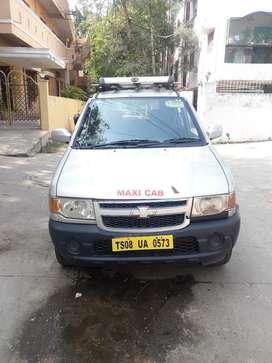 Chevrolet Tavera Neo 3-10 STR BS-IV, 2014, Diesel