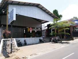 Tempat Usaha di Kalimangkak Salatiga Semarang