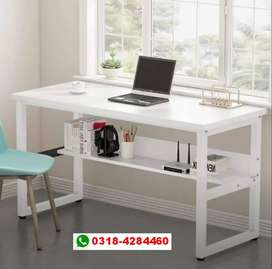 Writing study laptop table for home base