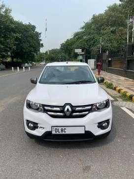 Renault KWID 1.0 RXT AMT, 2019, Petrol