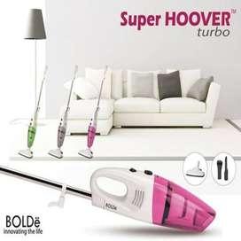 Bolde Cuper Hoover Turbo Hand Vacuum Cyclone Power / Penyedot Debu