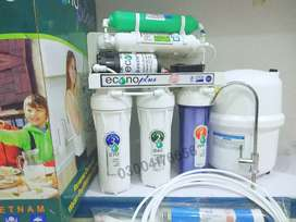 Domestic RO Plant for Home with Minerals - Best Water Filter Plant