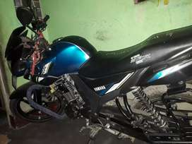 Brand new bike no any  screcth and very good condition .