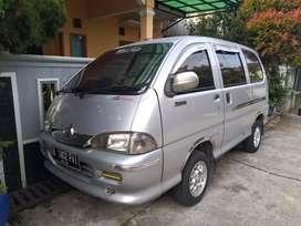 Daihatsu Zebra Espass ZL 1300 tahun 2004 Orisinil Luar Dalam