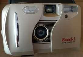 Kamera jadul merk excel 1