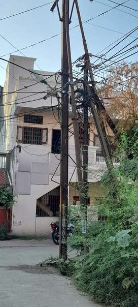 I want to sell tilak nagar prime location house in 95 lakh.