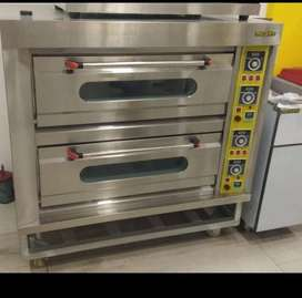 All kitchen appliances available- oven and induction in all sizes