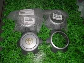 Wheeldop Landcruiser VX 80, 1 set, Kondisi Baru