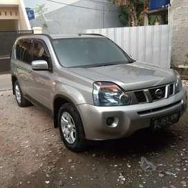 Nissan Xtrail 2.0ST th 2009