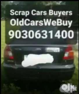 Any/Scrap/Carss/We/Buyy.any/Old