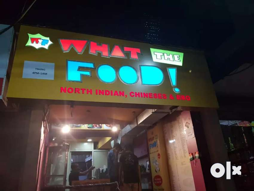I want to sale my restaurant 0