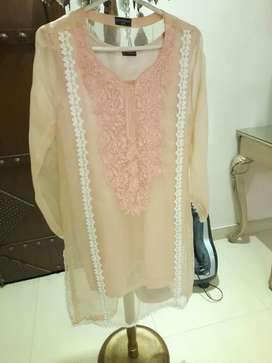 Beautiful aghanoor excellent condition elegant dress
