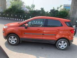 Ford Ecosport EcoSport Trend 1.5 Ti-VCT, 2014, CNG & Hybrids