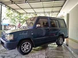 Jual Kijang Rover 96