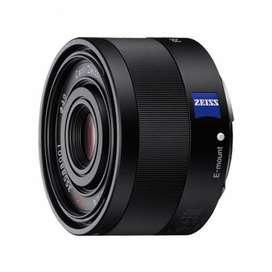 Lensa Sony 35mm F2.8 A7 A7II A7III A7S A7R BUC