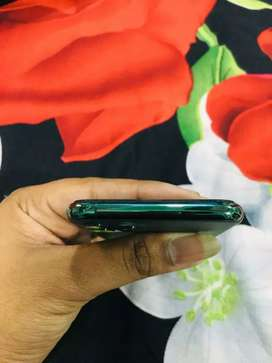 IPhone 11 Pro 64 GB all accessories available no scratch no problem