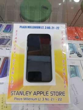Apple iPhone XR 256GB Second Garansi Nasional