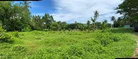 Tanah di Jln Sby Airmadidi