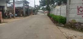 Kavling Model Cluster Akses Toll Bojonggede Bangun Rumah Hemat 150 Jt