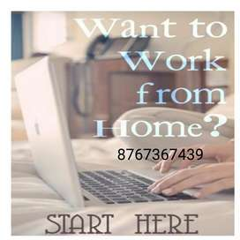 Required staff for work from home great news