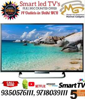 "Latest Series 6 Full HD 42"" Inches Android LED TV"