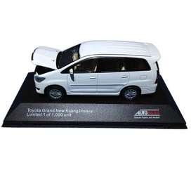 Diecast Toyota Grand New Kijang Innova