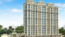 2Bhk for sale at Kasarvadavali GB Road Thane