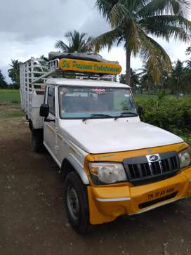 Bolero Maxi truk