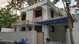 7.75 cent house for sale in Mannanthala Powdikonam 9633/1212/91
