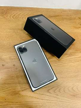 Apple iphone 11 pro 512GB NON ACTIVATED PHONE BRAND NEE