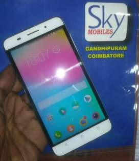 Honor 4X excellent mobile just lite used, SKY MOBILES, COIMBATORE