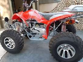 Brand New ATVs 200cc 4 stroke GY6 Fully Automatic Petrol Engine